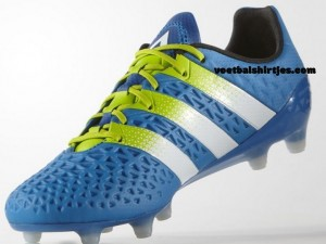 adidas ace16 shock blue