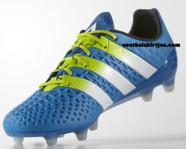 adidas ace16 shock blue