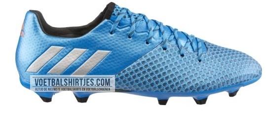 Kopen Voetbalschoenen Blue Shock Messi 16 Adidas qa7ZXYn