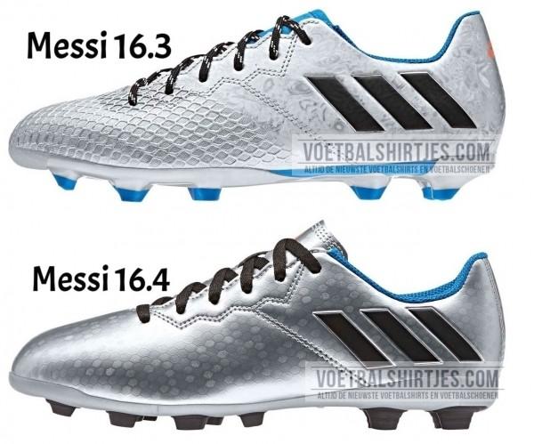 Adidas Messi 17.1