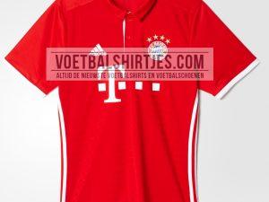 Bayern München shirt 2017