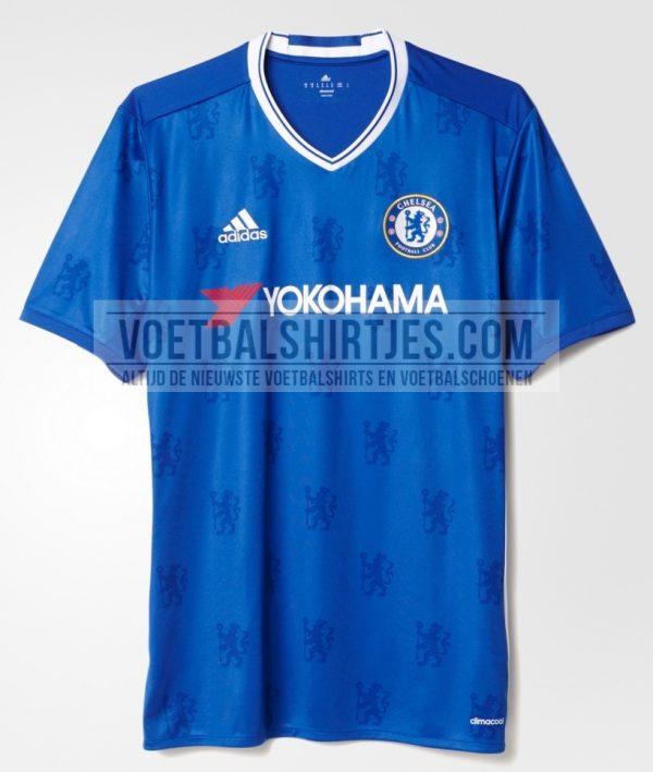 Chelsea shirt 2017