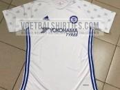 Chelsea third kit 16-17