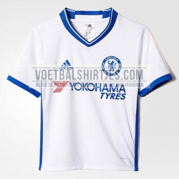 Chelsea third kit 2017