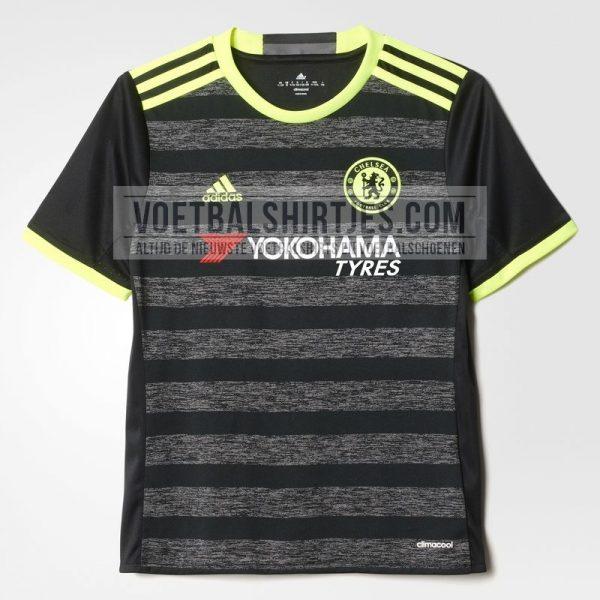 Chelsea uitshirt 2017