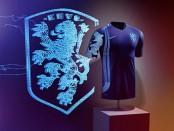 Nederlands Elftal uit shirt 2016
