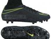 Nike Hypervenom Phantom Black Volt