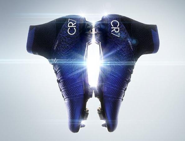 Nike Mercurial Superfly CR7 nautural Diamond