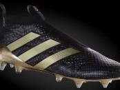 Pogba Adidas Ace 16+ pure control