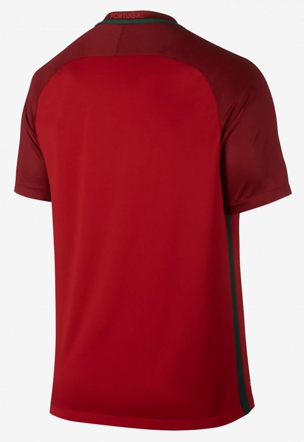 Portugal shirt 16-17