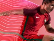 Ronaldo Portugal tenue 2016 2017