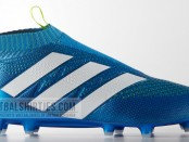 adidas ace 16+ Pure Control Shock Blue