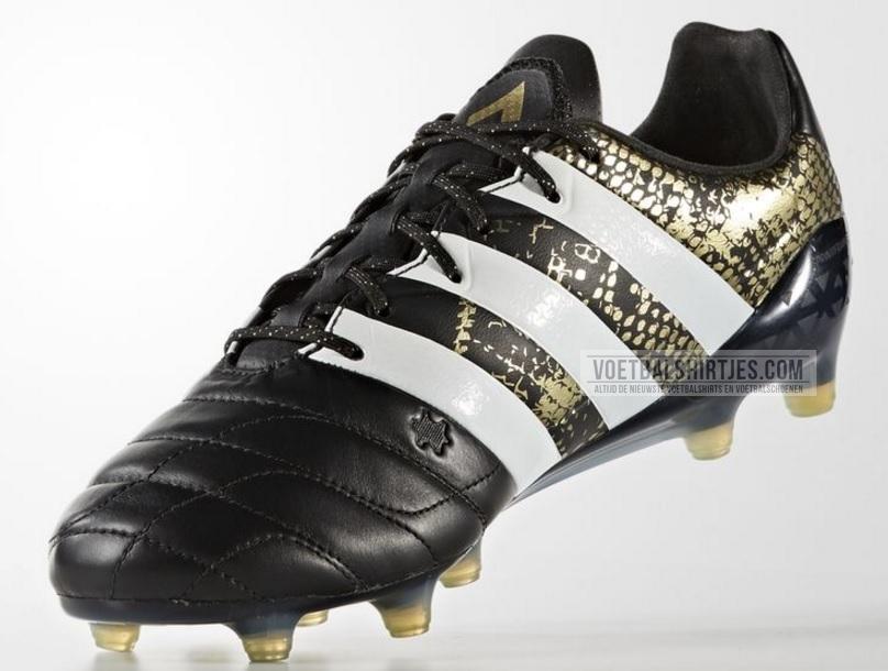 adidas ace 16 leather stellar pack