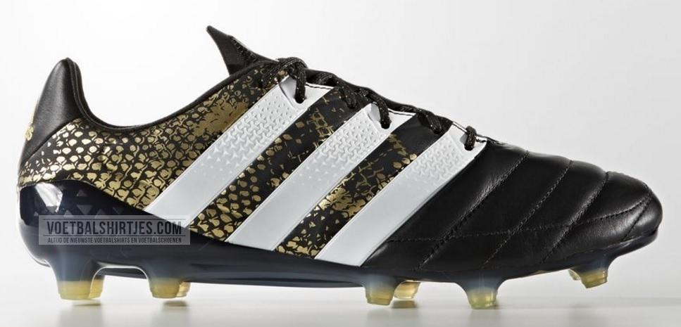 adidas ace 16.1 leather stellar pack