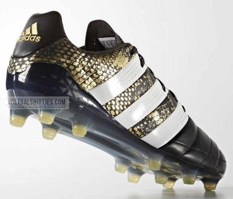 adidas ace 16.1 stellar pack leather