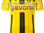 Borussia Dortmund shirt 2016 2017