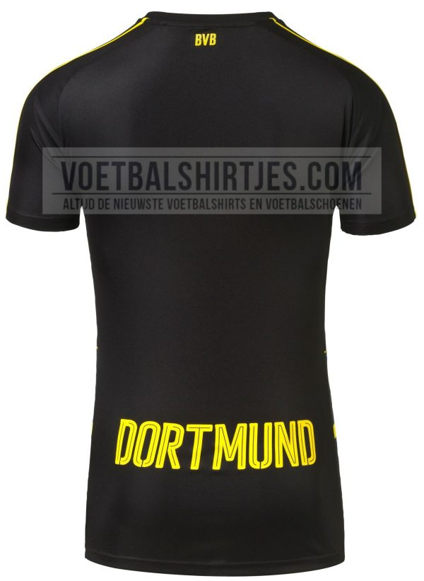 Borussia Dortmund uitshirt 16-17