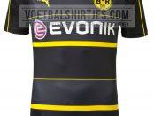Borussia Dortmund uitshirt 2017