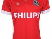 PSV Heritage shirt 2016