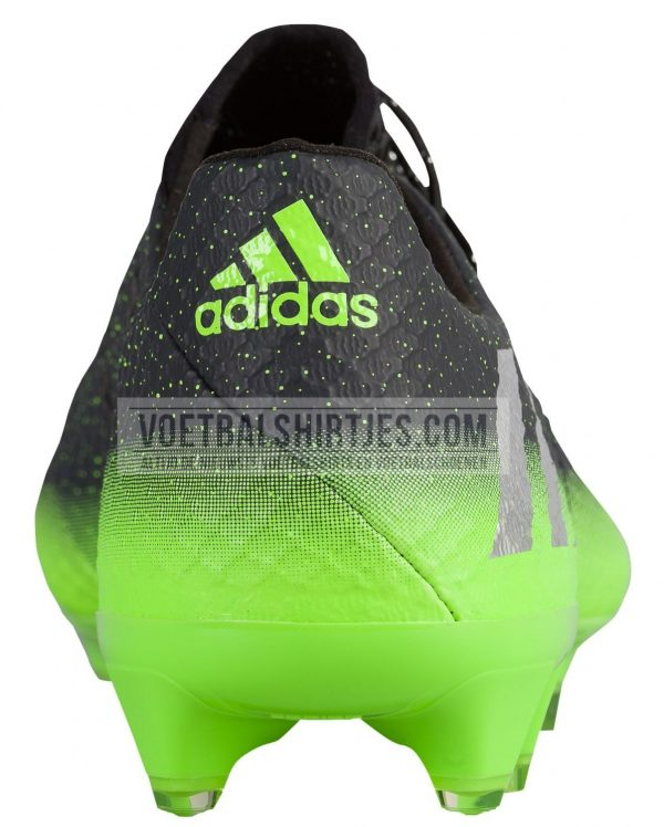 adidas Messi 16 space dust