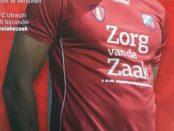 FC Utrecht shirt 16-17