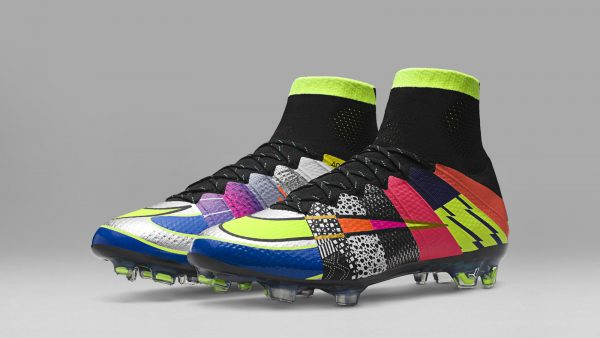 WHAT THE MERCURIAL SUPERFLY FG