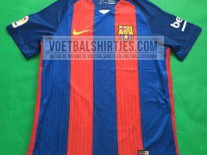 Barcelona shirt 2017