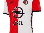 Feyenoord shirt 2017