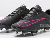 Nike Mercurial Vapor XI Black Pink Blast