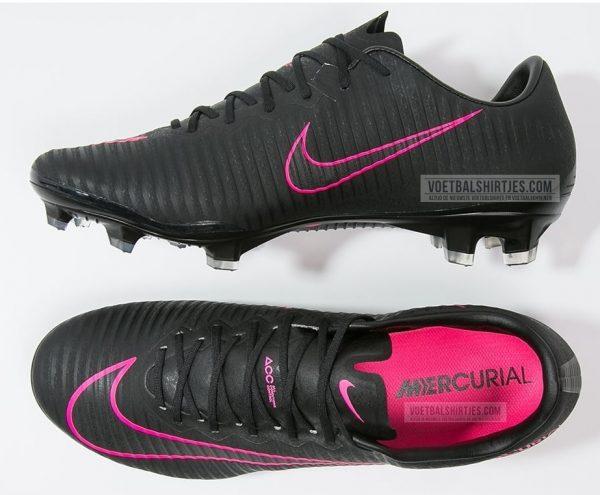 Nike Mercurial Vapor XI FG Pink Blast