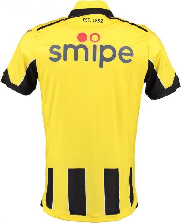Vitesse shirt 2017
