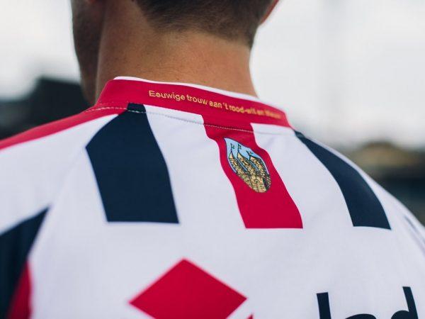 Willem II shirt 16-17