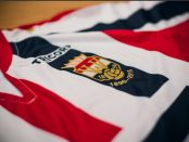 Willem II shirt 2017