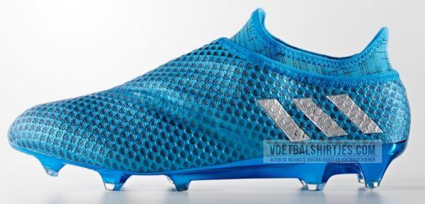adidas Messi 16 Purechaos