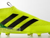 adidas ace 16 purecontrol yellow