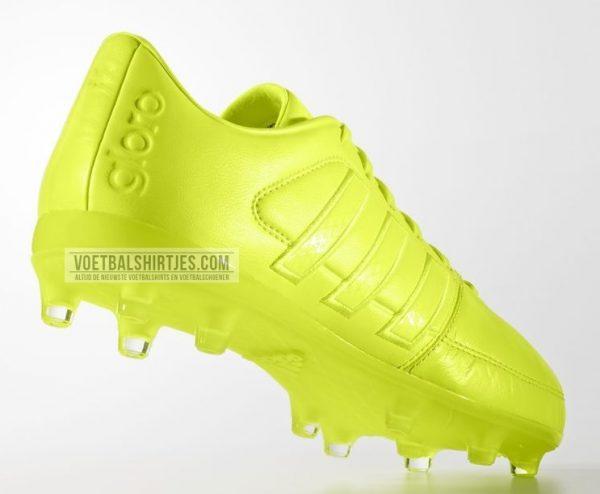 adidas gloro 16 solar yellow