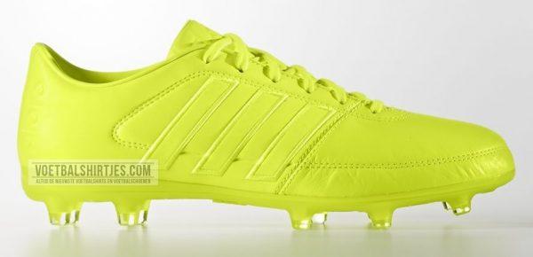 adidas gloro 16.1 solar yellow