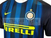 maglia inter 2017