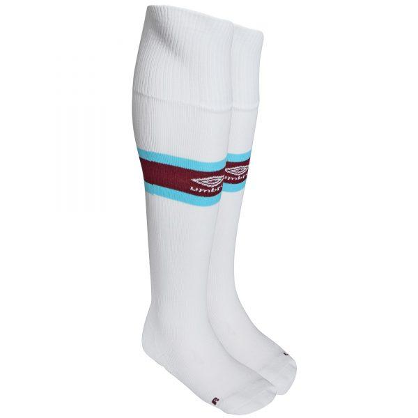 west ham united sokken uit 2017