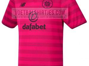 Celtic third kit 2017