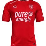 FC Twente shirt 2017