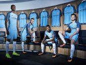 Manchester city kit 2017