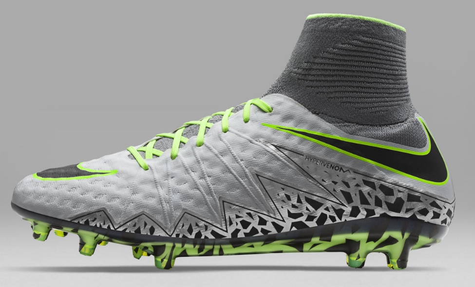 Nike Hypervenom 2 Elite Pack