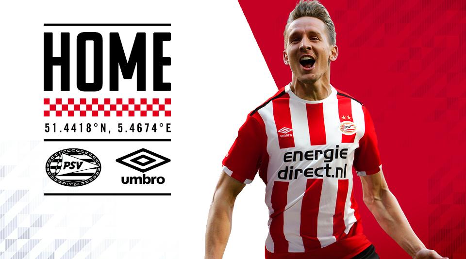 PSV shirt 2017