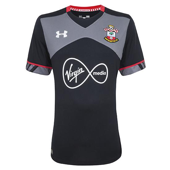 Southampton uitshirt 2017