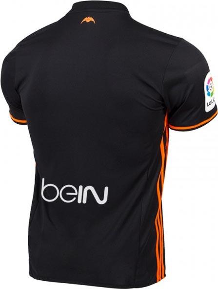 Valencia uitshirt 16-17