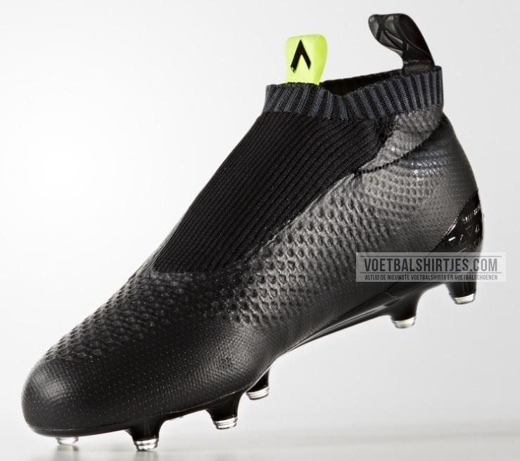 veters voetbalschoenen adidas