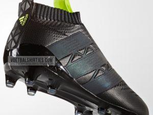 adidas ace 16 purecontrol core black