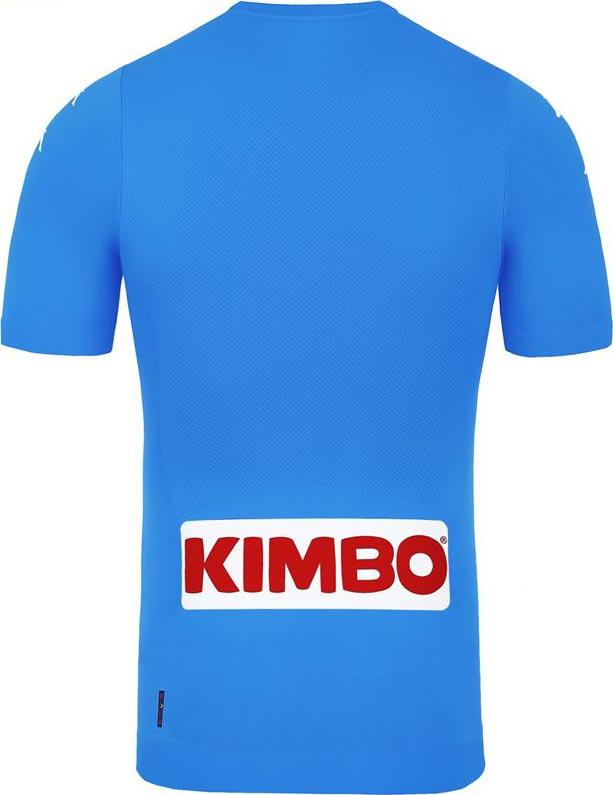 napoli shirt 16-17