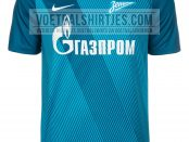 zenit St. Petersburg shirt 2017